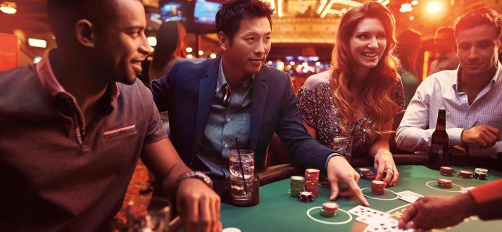 Is online baccarat card game is about your skill or chance?