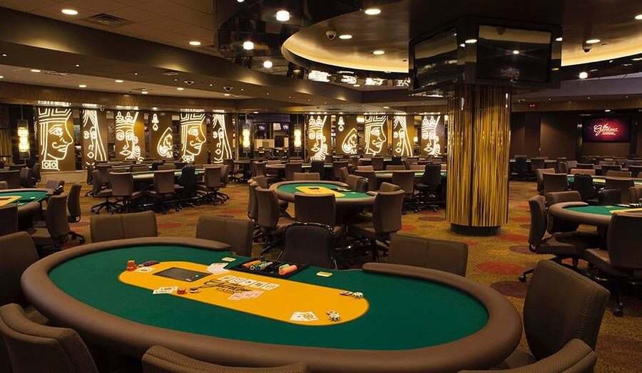 A look at beneficial gambling games to casino players