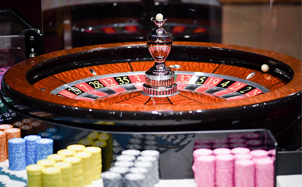 Attractiveness of web gaming in online casino