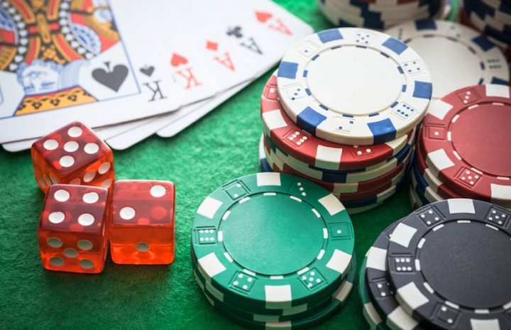 The Ultimate Tips You Need When Playing Online Poker As A Beginner Player – READ HERE!