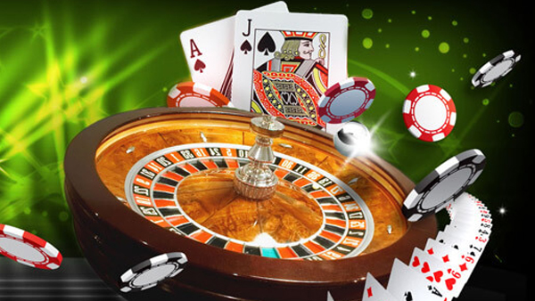 Casinos In Denmark: Variety Of Games
