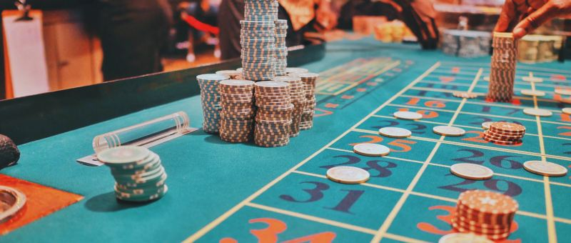 Play Casino Games without Spending a Dime
