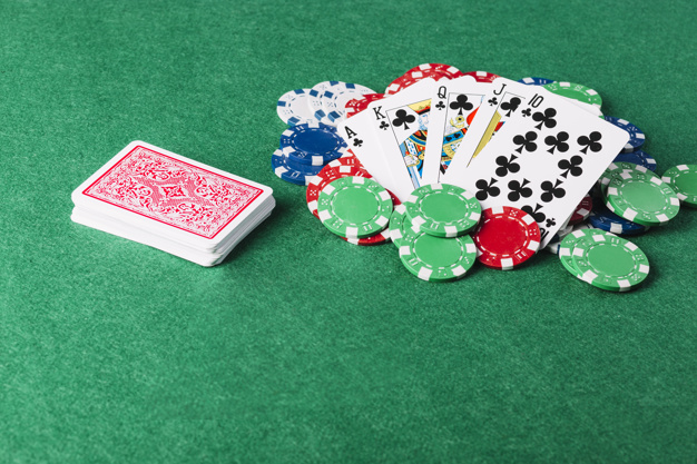 An In-Depth Look at The Factsof Hold Em