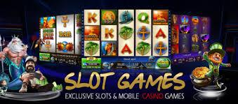 Eslbet – The best platform for online slot games
