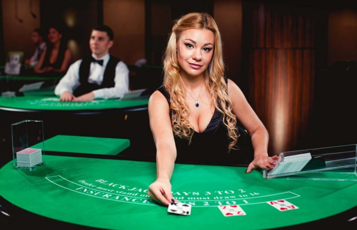 Highly Interesting Online Casino Game for Alla