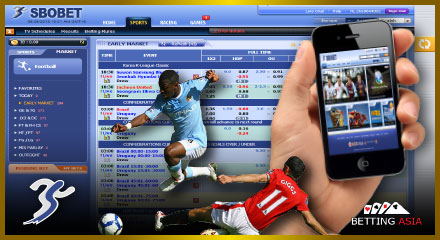 Why are online sports betting sites so popular?