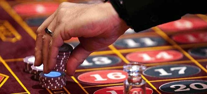 Some tips for making money with Online Casino