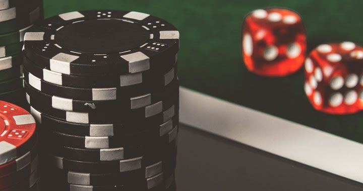 About Old Casinos And Online Casinos