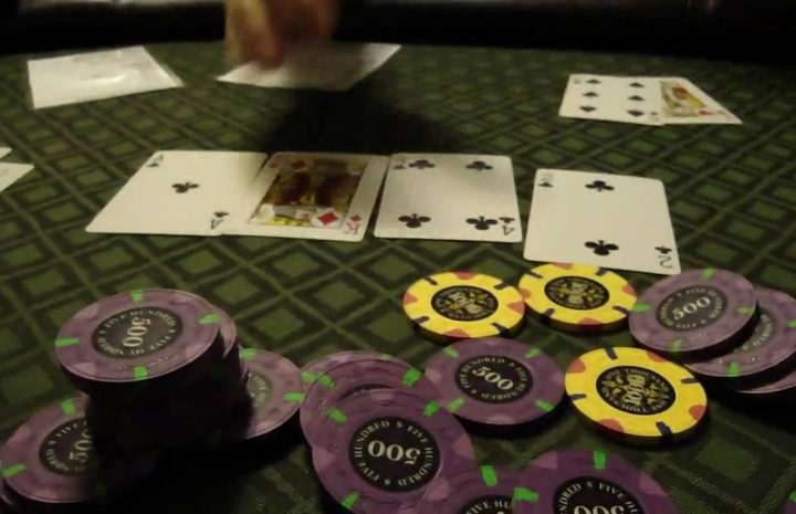 What are the common mistakes you play while playing baccarat game?