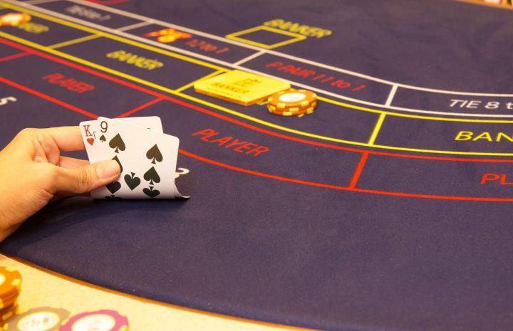 Playing Free Casino Online