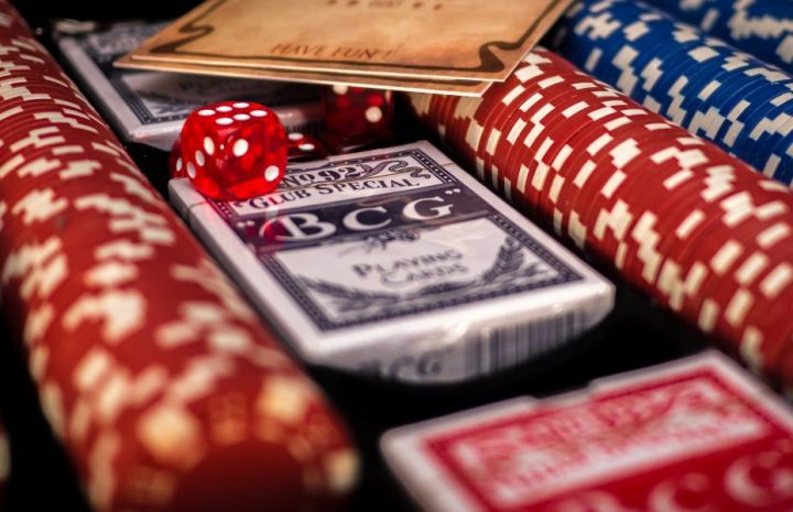 The Three Things That Makes Online Casinos A Better Place To Play In