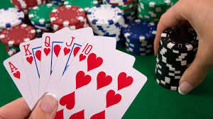Thing You Should Avoid When Joining an Online Poker Game