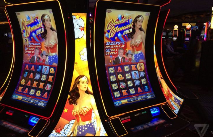 Perfect Online Casino Games for Complete Entertainment