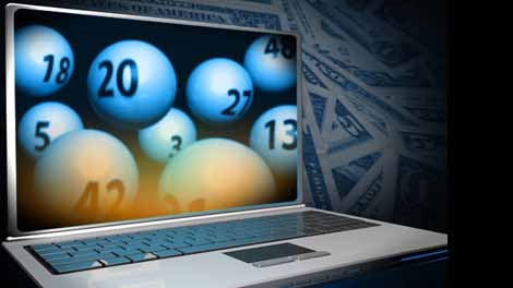 lottery websites