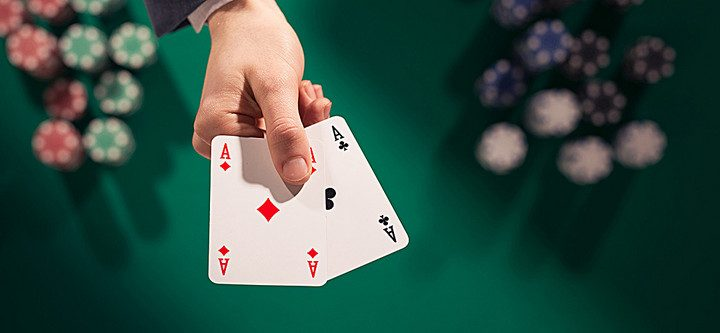 Why to consider poker agent listing?