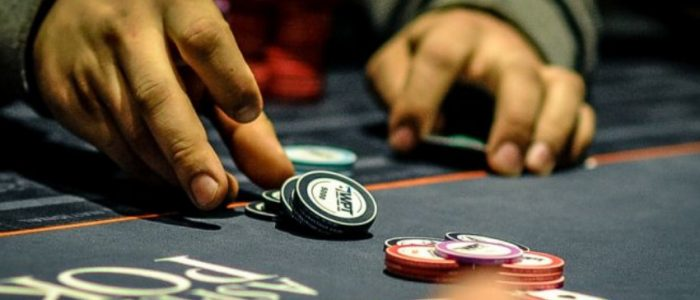 Understanding All-in In Online Casino