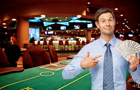 Basic Requirements of an Online Gambling Website