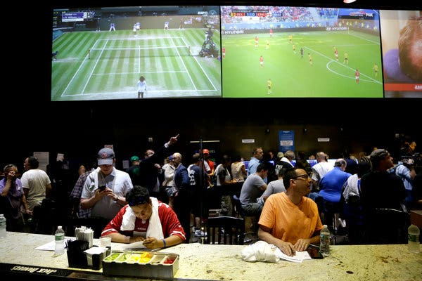 Sporting expert tips in gambling for newcomers