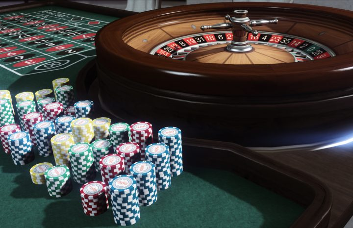 The Greatest Advantage of Playing the Casino Games Online