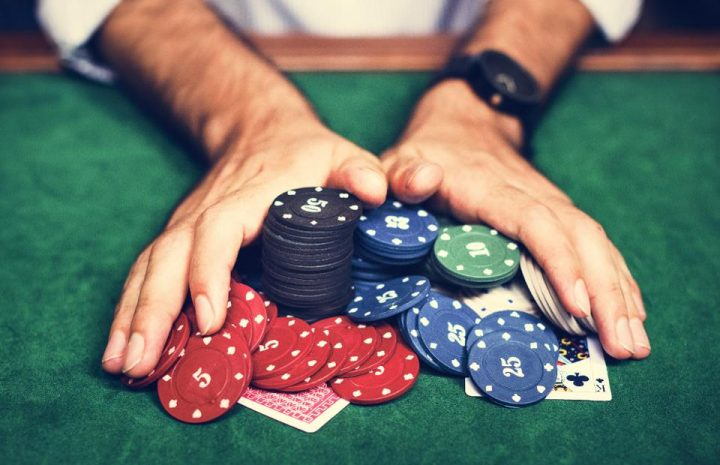 Win Real Money Playing online Casino Games