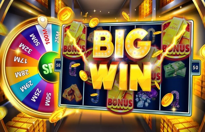 Most Common Online Slot Machine Games