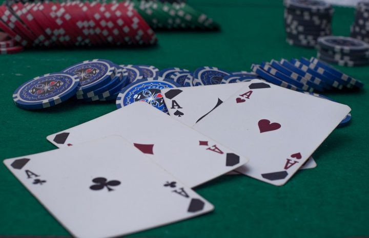 Learn To Play & Win Online Poker Like a Pro