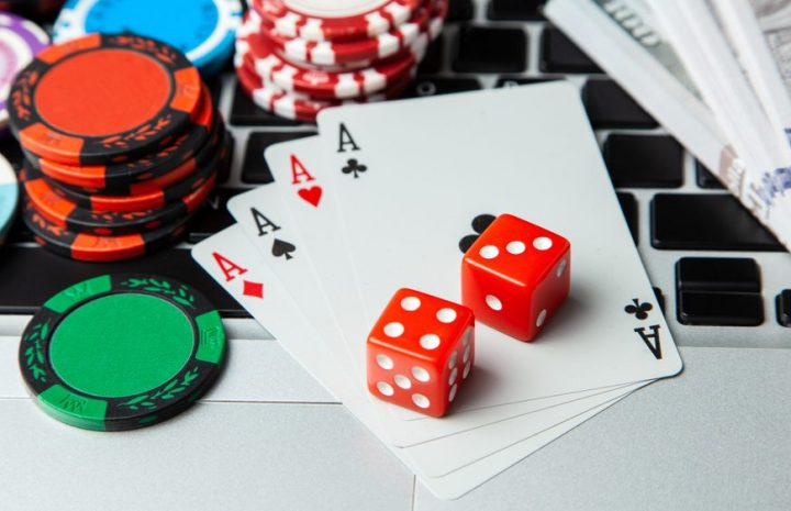 Toto sites Helping The Online Gambling
