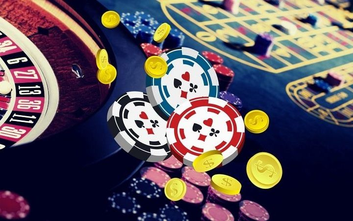 Identifying a Real Online Casino Games