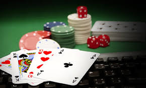 Good Slot And Casino Gaming Websites on The Internet