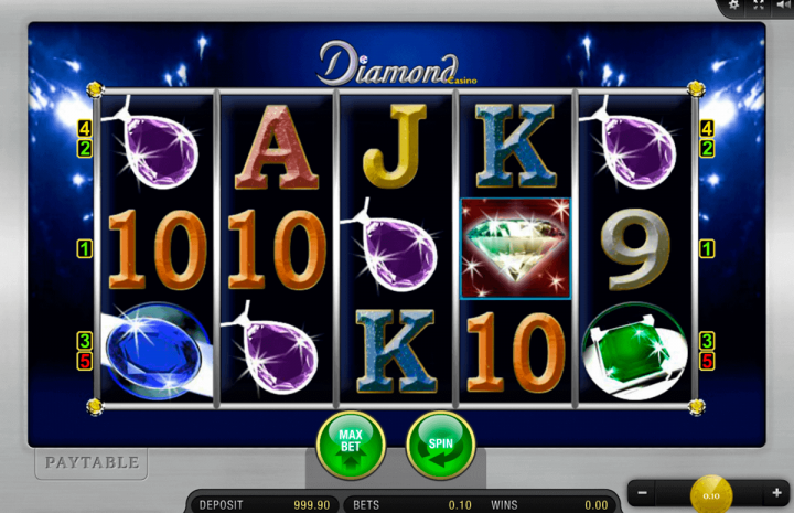 Reasons to Play at Online Casinos