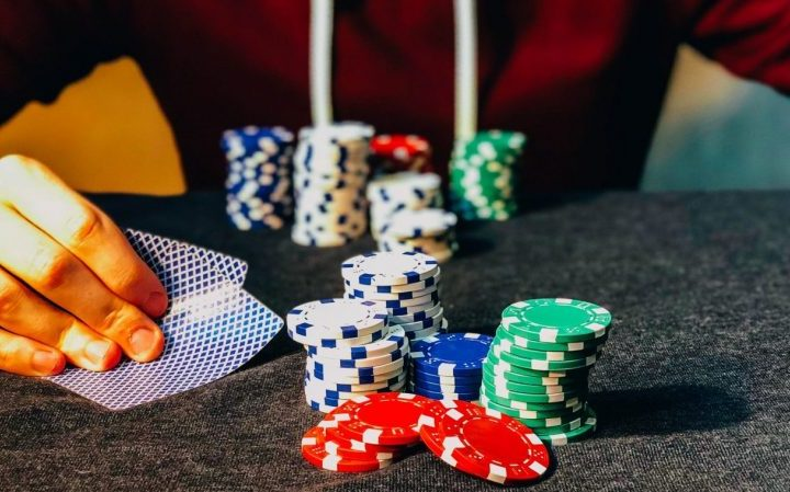Things you should have to do in gambling