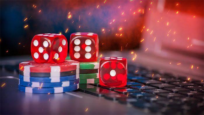 Slot Judi Slot Online Games