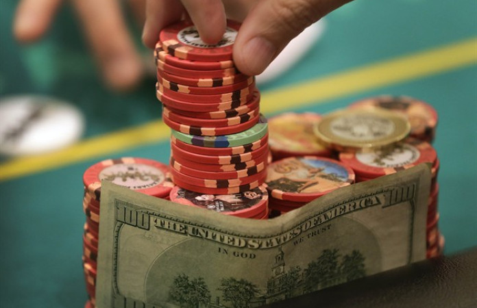 Making Extra Cash With Online Casinos