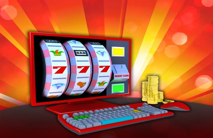 What Makes Online Casinos So Thrilling to Play for Long Hours