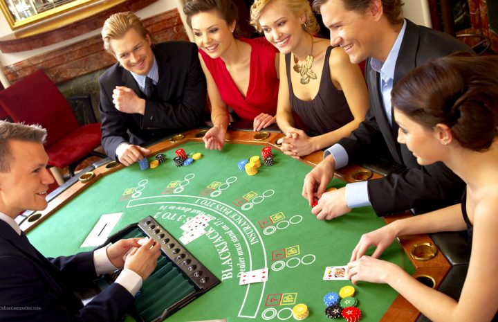 Finding a safe Singapore online casino