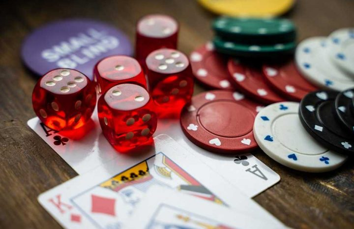 The Best & Safest Way to Gamble Online with #HASHTAG