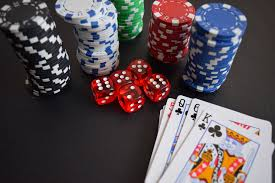 Online Casino For Today's Generation In This Modern Era