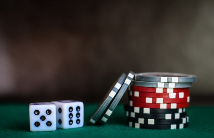 Playing it Secure When Playing an Online Casino