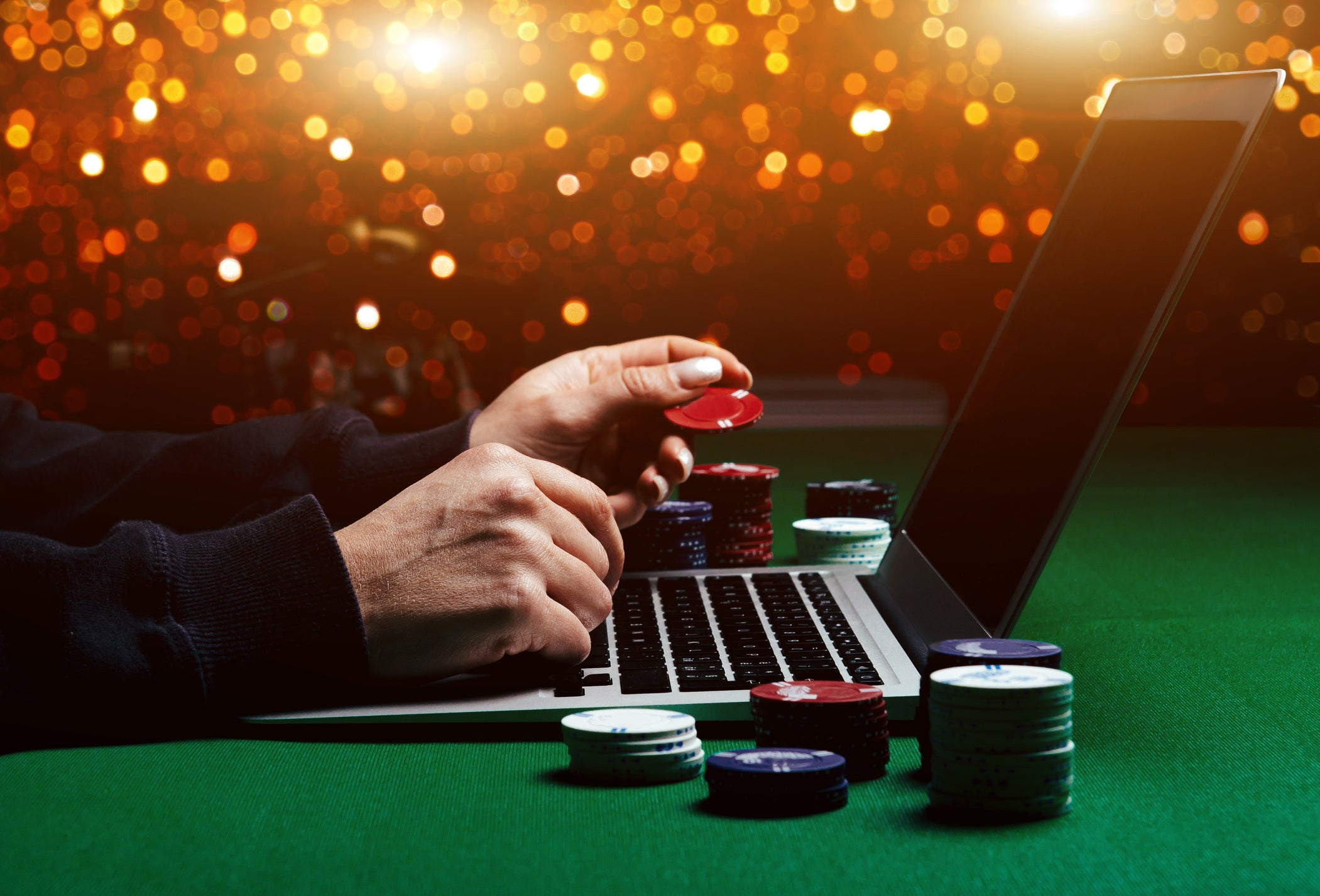 casino games you can play for real money