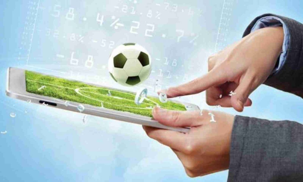 football betting app