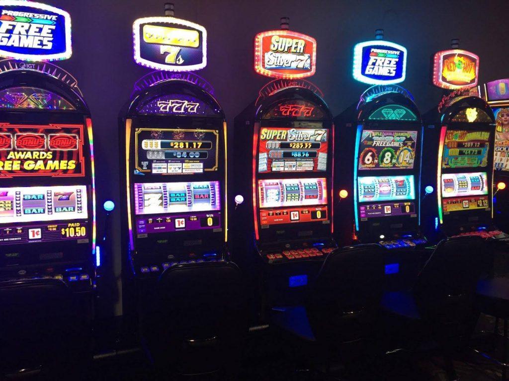 free slot gambling games