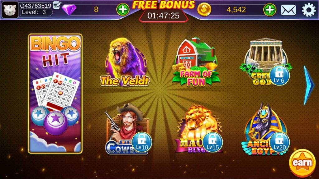 the hangover slot machine online