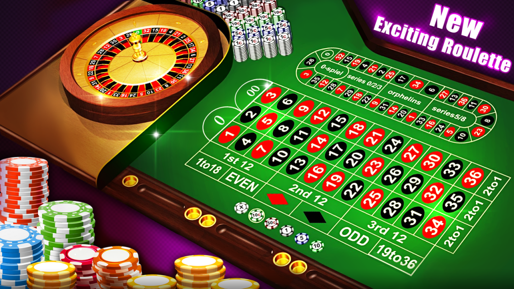 casino games pay real money