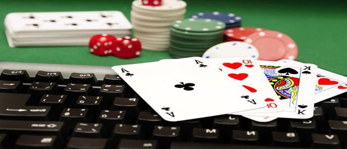 know about Poker played on live22