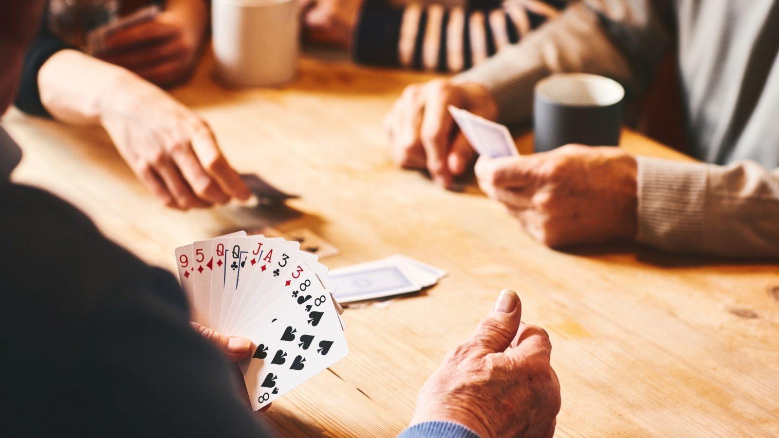 poker games casino world